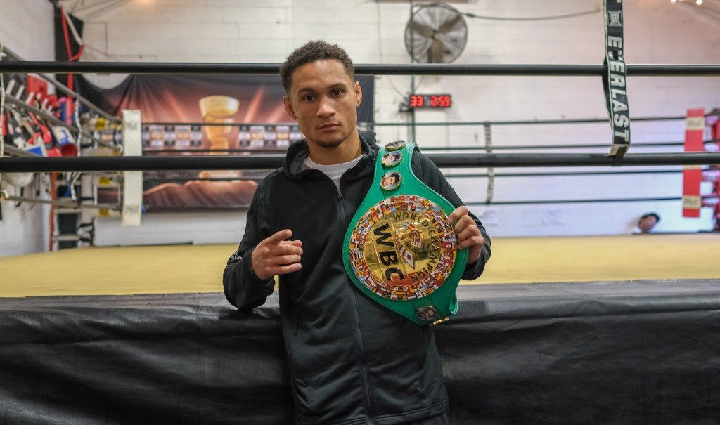 Regis Prograis Terry Flanagan Boxing News