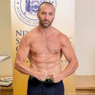 Seanie Monaghan Sullivan Barrera Boxing News