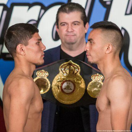 Dmitry Bivol, Jean Pascal - Boxing Interviews