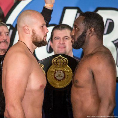 Dmitry Bivol Jean Pascal Boxing Interviews Boxing News