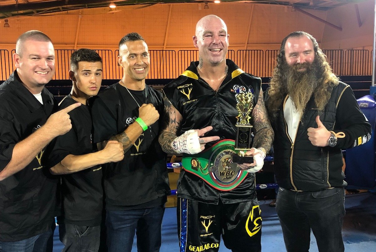 Lucas Browne Boxing News Boxing Results