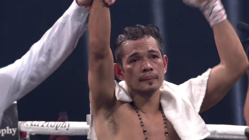 RESULTS: Nonito Donaire defeats Ryan Burnett, wins WBA title