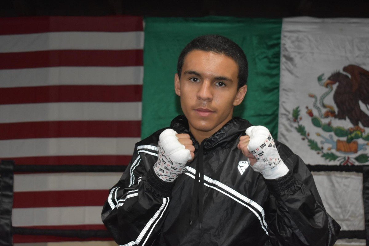 "- In what will be his third fight of the year, Riverside, California unbeaten prospect Joseph ""El Tigre"" Landeros will try to keep his undefeated record of 14-0 (14 KO) alive, on a ""Nights of Boxing"" series card, scheduled for December 7th at the Big Punch Arena in Tijuana, Baja California, Mexico."