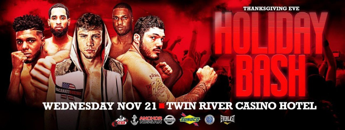 - History will be made Wednesday night as Rhode Island's Anthony Marsella Jr. joins a short, but prestigious, list of area fighters to headline at the region's premier destination for professional boxing.