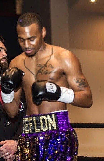 - Magruder (5-0, 4 KOs) is looking to get back in the mix for the 1st time since his opening round stoppage over Ronnie Watson on September 30th, 2016.
