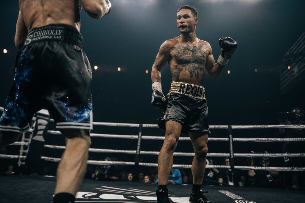 Kiryl Relikh - Regis Prograis watched Season I of the World Boxing Super Series and the quest for the Muhammad Ali Trophy and wants to follow the footsteps of the Cruiserweight Ali Trophy winner, Ukraine's Aleksandr Usyk.