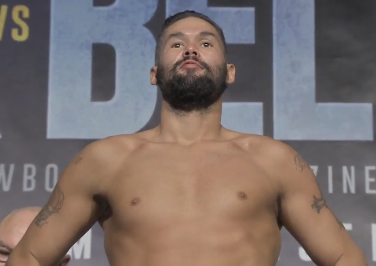 Tony Bellew - An article from The Sheffield Star asks an interesting question of British boxing fans: who was the greater, more accomplished fighter - Clinton Woods or Tony Bellew? Woods was IBF light-heavyweight champion from 2005 to 2008, during which time he was able to secure victories over fine fighters in Rico Hoye, Glen Johnson and Julio Cesar Gonzalez (twice). Bellew captured the WBC cruiserweight title in 2016 and picked up notable wins over Illunga Makabu and BJ Flores, before twice beating David Haye up at heavyweight in non-title fights.