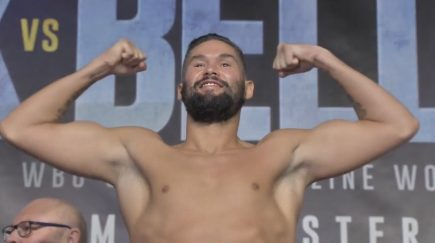 Oleksander Usyk Tony Bellew Boxing News