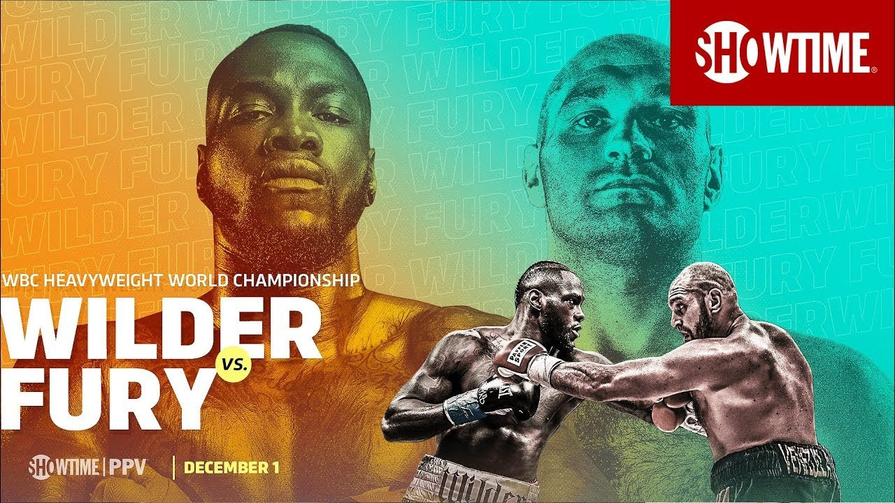 "Deontay Wilder, Tyson Fury - This Saturday at Staples Center in downtown Los Angeles, two giants-literally and less so figuratively-square off in an intriguing match. Deontay ""The Bronze Bomber"" Wilder (40-0-0, 39 KOs), 33 years old, 6'7"" and hailing from Tuscaloosa, Alabama will trade blows with the even taller (6'9"") Brit Tyson Fury (27-0-0, 19 KOs), 30-year-old Manchester-born slugger for the WBC Heavyweight Title strap in an interesting fight on many levels."