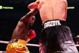 Adonis Stevenson, Oleksandr Gvozdyk - Boxing News