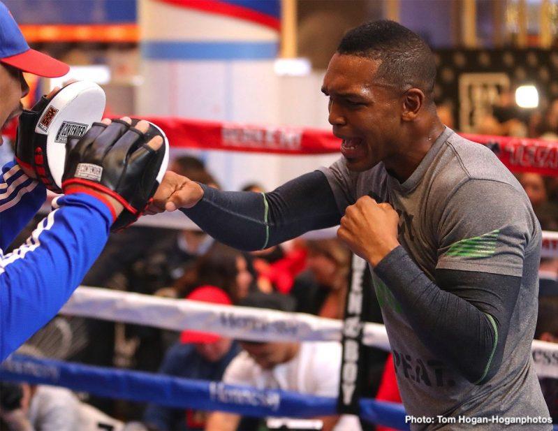 "Rocky Fielding Saul ""Canelo"" Alvarez Boxing News Top Stories Boxing"