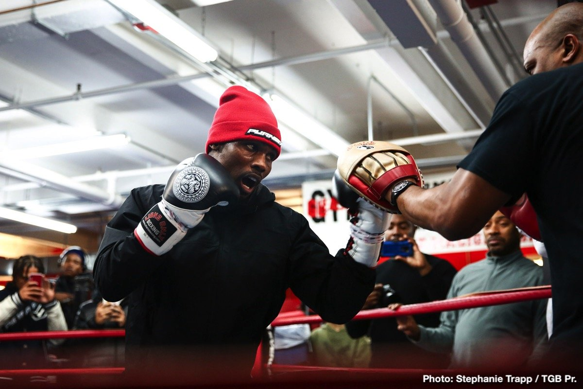 Today, FOX Sports announces three-time heavyweight champion Lennox Lewis and legendary trainer Joe Goossen join blow-by-blow announcer Kenny Albert to call FOX PBC FIGHT NIGHT and featuring the world champion Charlo twins live from Brooklyn on Saturday, Dec. 22 (8:00 PM ET) on FOX, FOX Deportes and streaming on the FOX Sports app. Adrian Garcia Marquez, Erik Morales and Jaime Motta call the fights in Spanish on FOX Deportes.