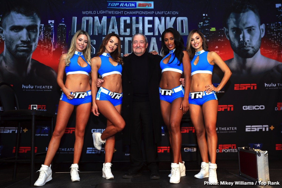 """Mikey Garcia - Promoter Bob Arum said all along, it must be admitted, how the Errol Spence/Mikey Garcia clash, which is now in the history books as Spence W12 Garcia, was nothing but a big, big mismatch, that Garcia was just too small for the reigning IBF welterweight champ. And so it turned out. It was, as Spence predicted, """"a massacre,"""" with a brave but totally over-matched and outgunned Garcia taking a hammering, in those later rounds in particular."""