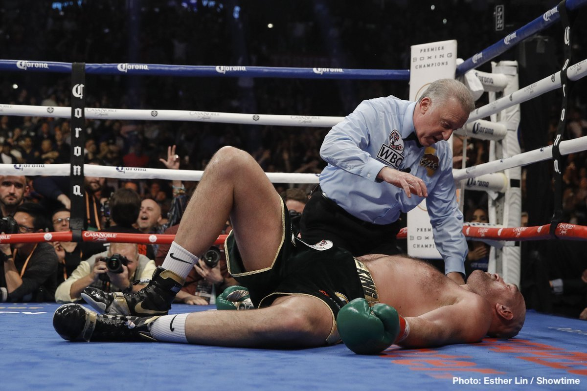 Deontay Wilder Tyson Fury Boxing News Boxing Results Top Stories Boxing