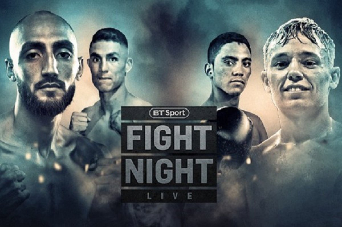 Last night resulted in a very bad night for two British fighters attempting to re-build their careers as, in separate venues on different bills, welterweight Bradley Skeete and heavyweight Nick Webb both suffered nasty KO defeats at the hands of underdog opposition.