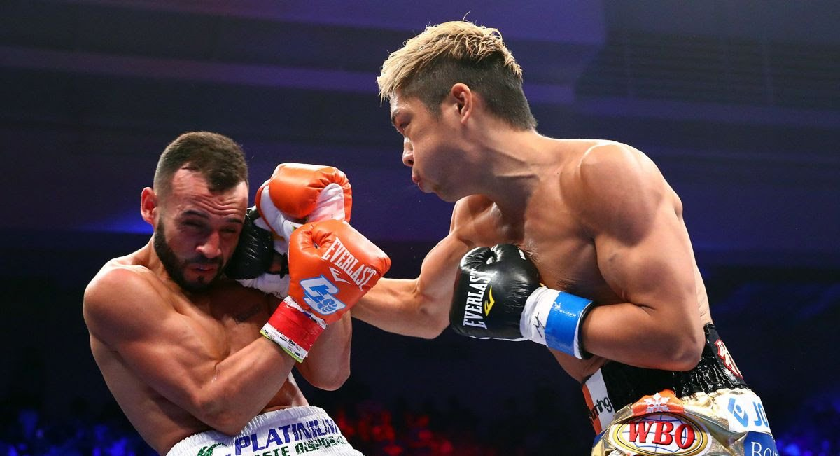 -  American fight fans will be treated to a world championship doubleheader edition of Breakfast and Boxing on Sunday, Dec. 30 from the historic Ota City General Gymnasium in Tokyo. In the main event, WBO junior lightweight world champion Masayuki Ito will make his first title defense against the unbeaten Evgeny Chuprakov.