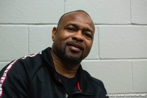 "Roy Jones - It really is quite hard to remember how truly special, how great Roy Jones Jr was. In his prime, from 1993 to 2003, Jones really was ""Superman."" Untouchable, unbeatable, as fast as he was wickedly accurate and powerful with his lightning bolt punches. Jones, when he was turned on (in his prime, Jones, as great as he was, was able to carry a fighter, this being something he sometimes chose to do), was a chilling puncher."