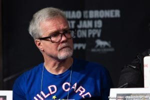 Freddie Roach: Ben Askren punishing Jake Paul would be a 'public service'
