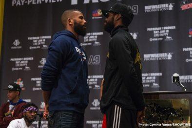 Adrien Broner Badou Jack Marcus Browne Nordine Oubaali Raushee Warren Boxing News