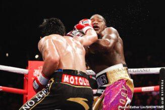Adrien Broner, Badou Jack, Hugo Ruiz, Manny Pacquiao, Marcus Browne, Nordine Oubaali - Boxing News