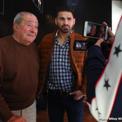 Jose Ramirez, Jose Zepeda, Ray Beltran - Boxing News