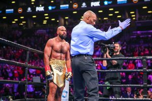 Charles Martin vs. Gerald Washington: Who Wins?