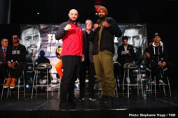 Adam Kownacki, Gerald Washington, Josesito Lopez, Keith Thurman - Boxing News
