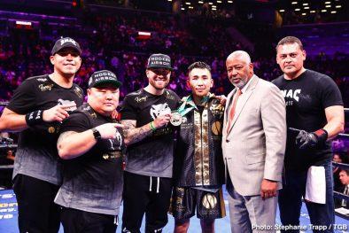 Adam Kownacki Gerald Washington Boxing News Boxing Results
