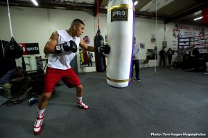 Jaime Munguia Takeshi Inoue Boxing News