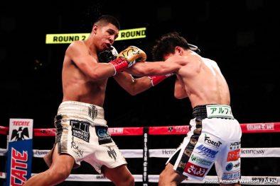 Jaime Munguia Boxing News Boxing Results