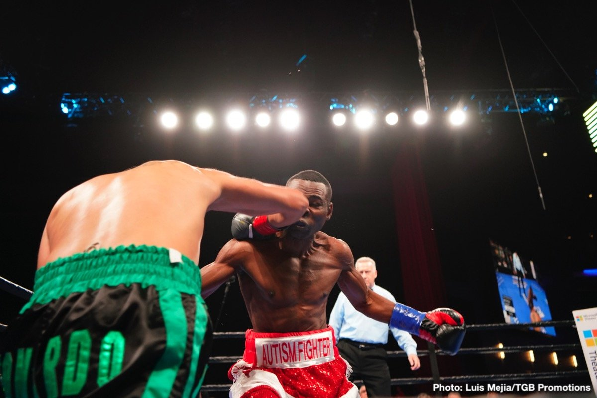 Guillermo Rigondeaux Boxing News Boxing Results