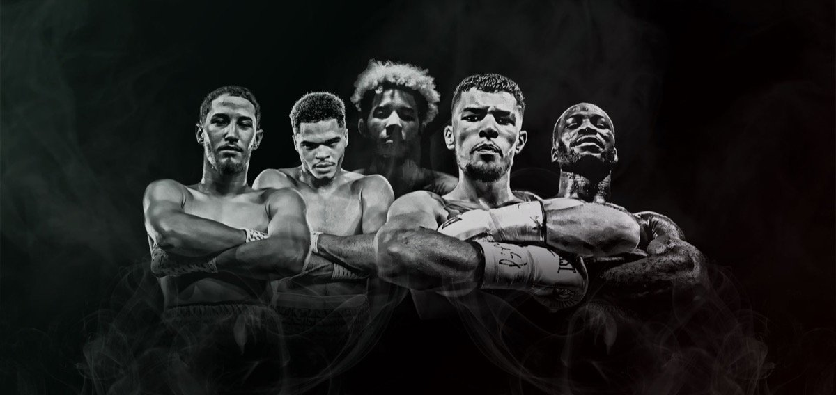 - NINE-BOUT CARD BRINGS BOXING BACK TO THE MET PHILADELPHIA FOR FIRST TIME IN 65 YEARS