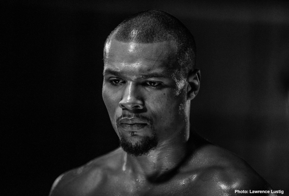 Chris Eubank Jr, James DeGale - George Groves' name isn't too far from discussion ahead of the February 23rd grudge-match between British super-middleweights James DeGale and Chris Eubank Junior. Groves, back in the gym according to his trainer Shane McGuigan, may well fight the winner of next month's fight (in a rematch if it turns out to be DeGale; Degale losing a decision to the former WBA champ back in 2011) – while Eubank Jr. says the fight between he and DeGale is a more intense grudge-match than the first nasty and bad tempered fight between Groves and Carl Froch.
