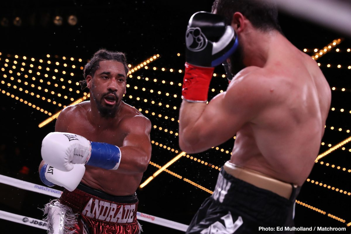 Demetrius Andrade Gennady Golovkin Boxing News Boxing Results