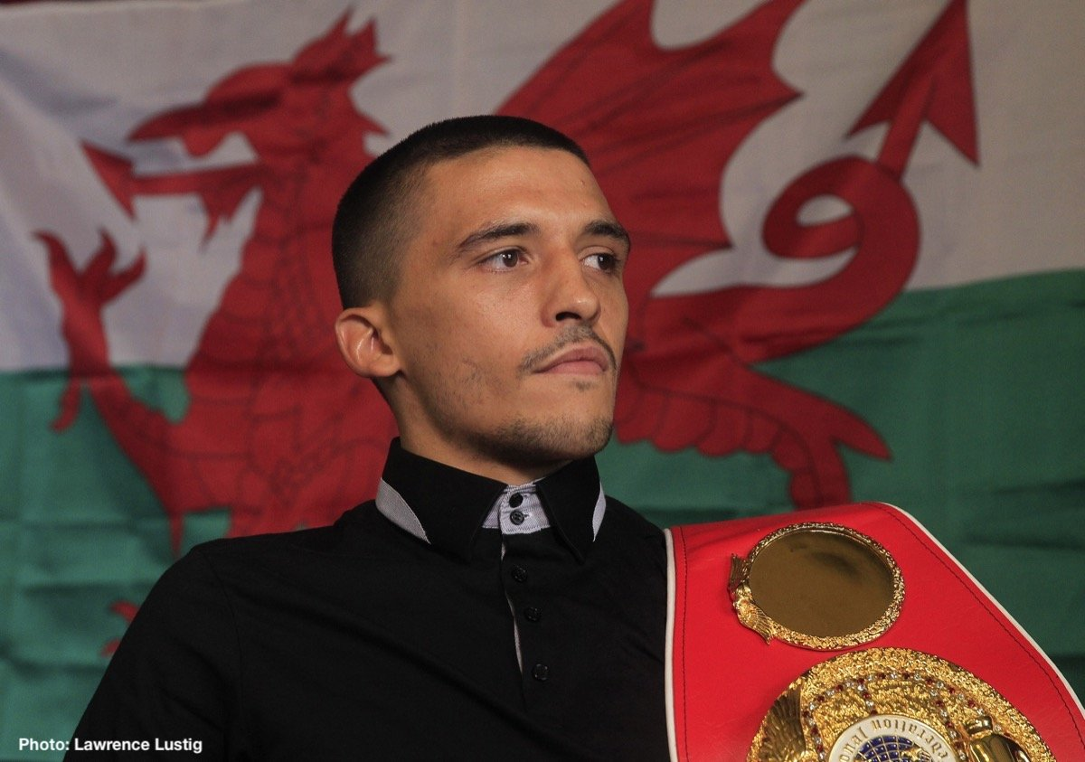 Lee Selby - British Boxing