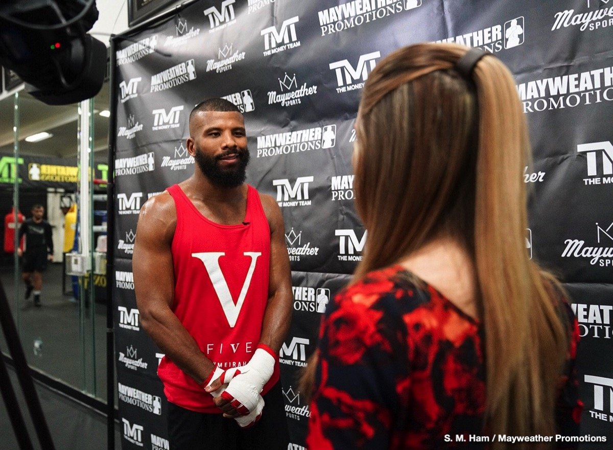 Adrien Broner, Badou Jack, Manny Pacquiao, Marcus Browne - Boxing News