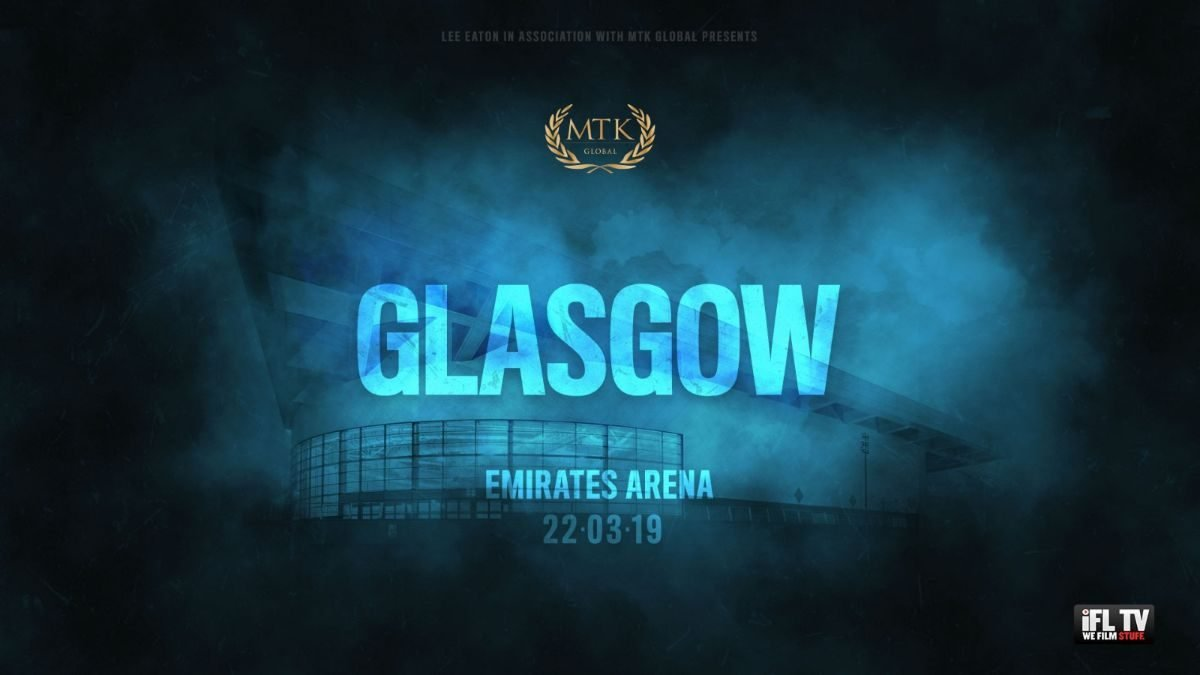 MTK Global boxing show returns to Glasgow's Emirates Arena on March