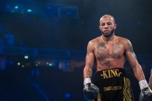Liam Williams - WITH ALL THE talk doing the rounds concerning the explosive British light heavyweights – namely Anthony Yarde and Joshua Buatsi – there is another who feels it is high time he too was added to the conversation.