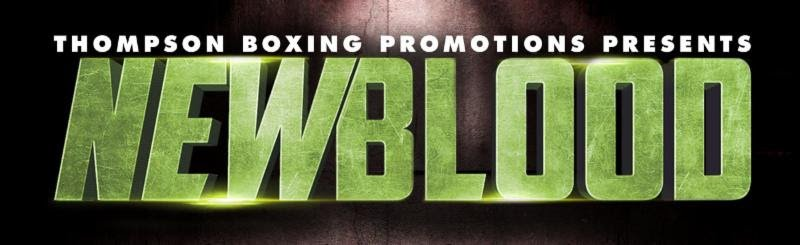 """- Junior welterweight Pedro Moreno (11-0, 7 KOs) makes his headlining debut on Thompson Boxing's """"New Blood"""" event on Friday, Feb. 8, from the Doubletree Hotel in Ontario, Calif."""