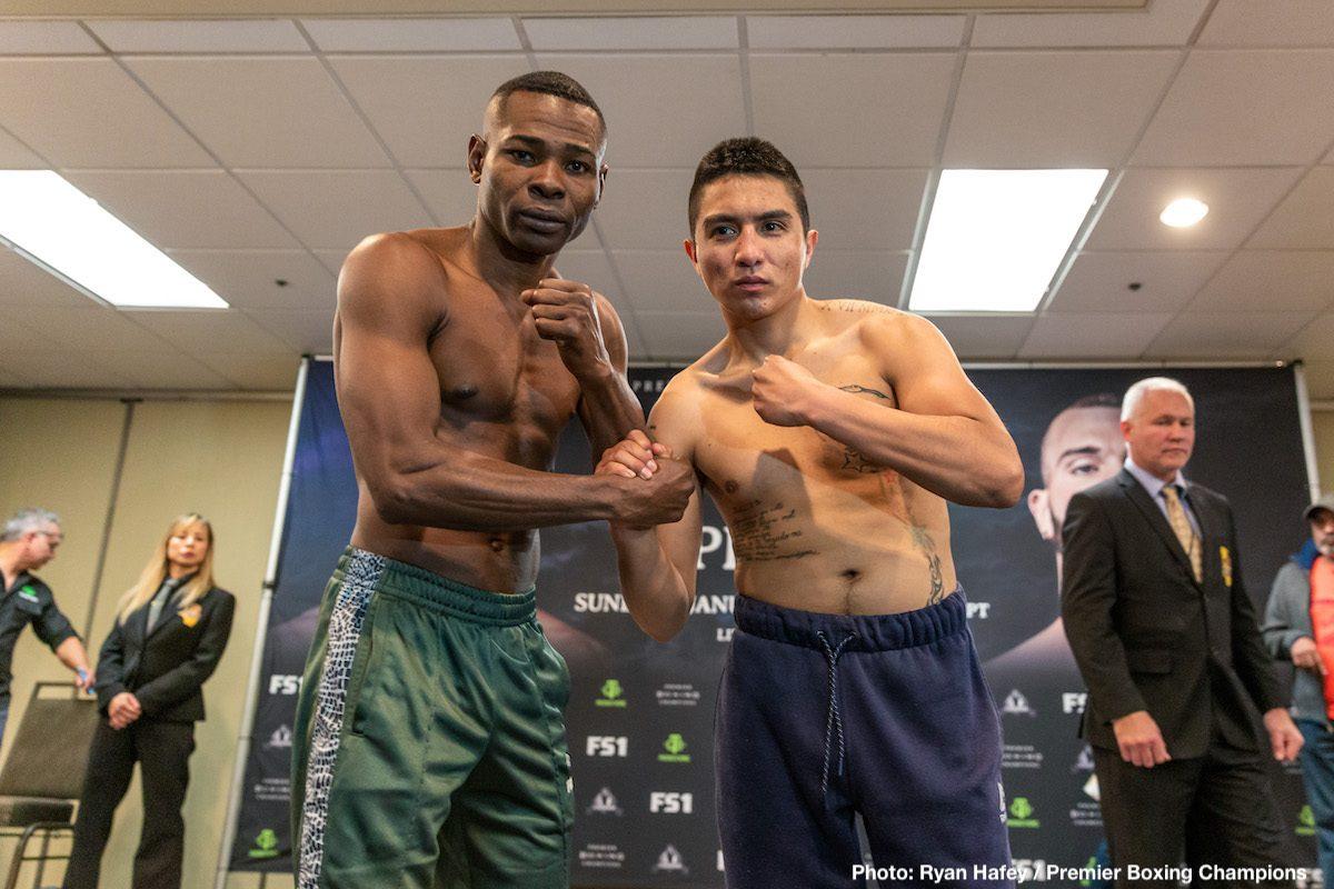 Guillermo Rigondeaux Boxing News