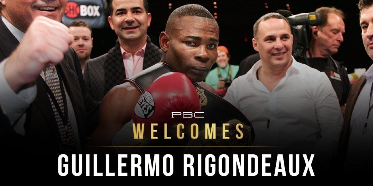Guillermo Rigondeaux Boxing News