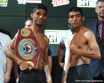 Ryan Garcia Boxing News