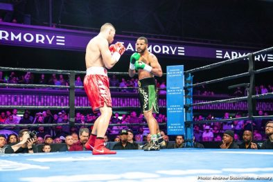 Anthony Dirrell Avni Yildirim Boxing News Boxing Results Top Stories Boxing