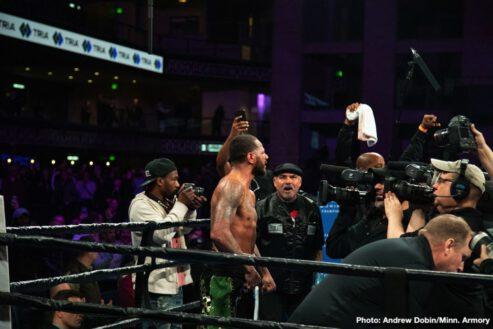 Anthony Dirrell, Avni Yildirim - Boxing News