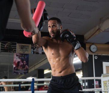 Chris Eubank Jr Boxing News British Boxing