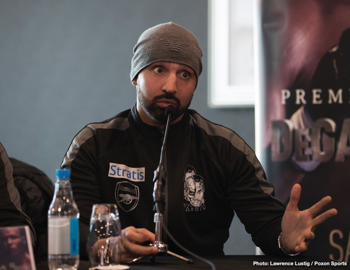 Paulie Malignaggi - It is perhaps seemingly ironic that Paulie Malignaggi, a man who suffered with chronic hand pain during his career, a man who broke his hand a number of times, is to fight bare-knuckle soon. Or is it? The current bare-knuckle practitioners insist the sport has a bad rap and the fact that you punch with hands that are not protected by padded boxing gloves demands that you perfect the technique on how to punch correctly. There is an art to it, defenders of bare-knuckle fighting tell us, and there are actually less injuries in bare-knuckle boxing than there are in regular gloved boxing.