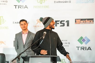 Anthony Dirrell Avni Yildirim Boxing News