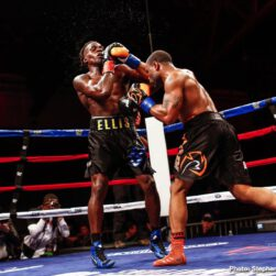 DeAndre Ware, Ronald Ellis - DeAndre Ware rose to the occasion and scored the biggest win of his career with an upset majority decision over previously undefeated Ronald Ellis in the main event of ShoBox: The New Generation Friday on SHOWTIME from Main Street Armory in Rochester.  Both fights of the doubleheader were upsets, as Albany, N.Y. native Will Madera defeated Thomas Mattice in an eight-round lightweight co-feature.