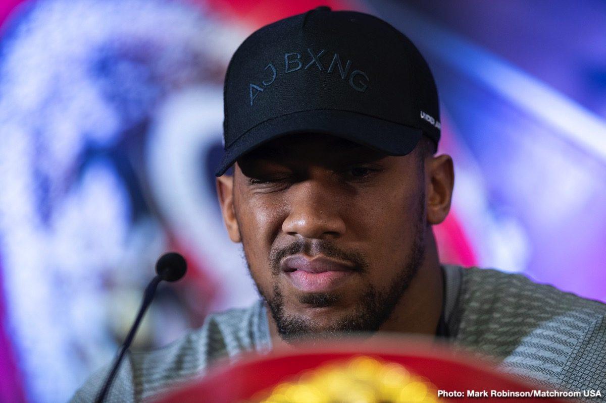 Jarrell Miller Boxing News