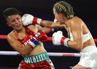 Rob Brant - Boxing News